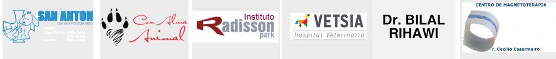 equipos magnetoterapia logos