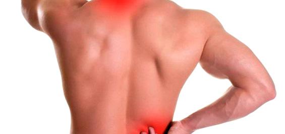 magnetoterapia columna vertebral